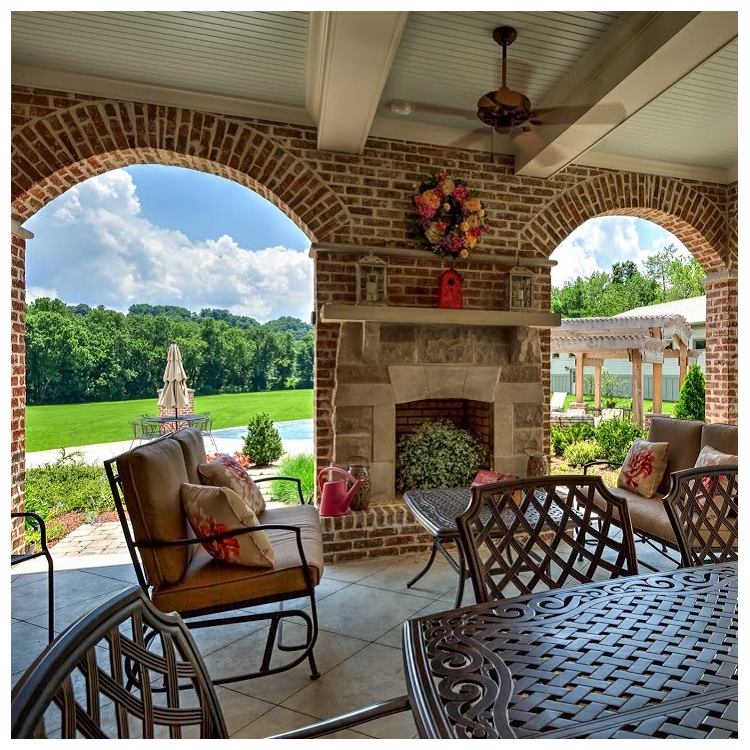 outdoor living nashville
